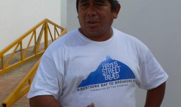 Manuel Magaña Ayil